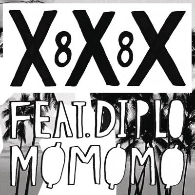 XXX 88 (feat. Diplo) - Single - Mø