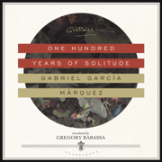 Download One Hundred Years of Solitude (Unabridged) Audio Book