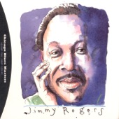 Jimmy Rogers - Act Like You Love Me