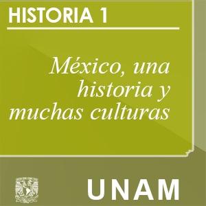 Historia 1. México, una historia y muchas culturas