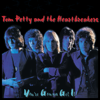 Tom Petty & The Heartbreakers - You're Gonna Get It artwork