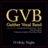 O Holy Night Performance Tracks - EP, Gaither Vocal Band
