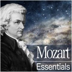 Mozart: Essentials