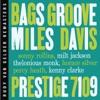Bags' Groove (Remastered) ジャケット写真