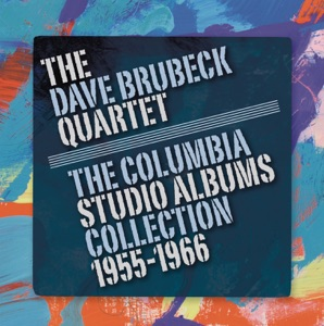 The Complete Columbia Studio Albums Collection
