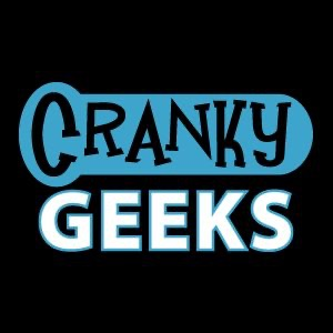 Cranky Geeks H.264 Video