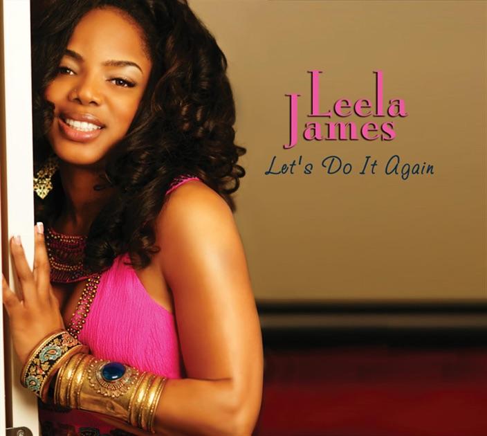 leela james say that mp3 download