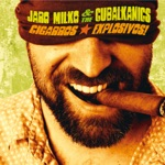 Jaro Milko & The Cubalkanics - Miseria