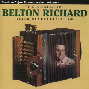 The Essential Collection – Belton Richard
