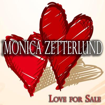 Love for Sale - Monica Zetterlund