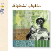 Lightnin' Hopkins - Katie Mae Blues