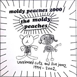 The Moldy Peaches - Secret Tongues