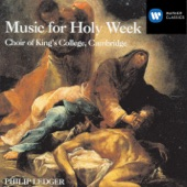 Jesus Christ is risen today (Easter Hymn) (1994 Remastered Version) artwork