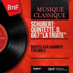 "Quintette in A Major, Op. 114, D. 667 ""La truite"": II. Andante"