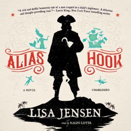 Alias Hook (Unabridged) audiobook