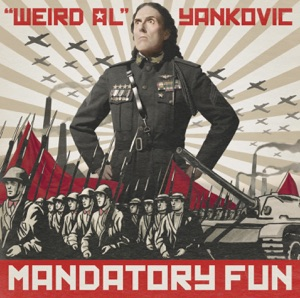 """Weird Al"" Yankovic - Mission Statement"