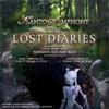 Kanto Symphony: The Lost Diaries - Braxton Burks