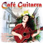Café Guitarra - Various Artists - Various Artists
