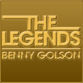 Benny Golson - I Didn't Know What Time It Was