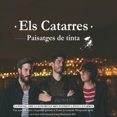 Paisatges de Tinta (Directe Pel Festival Barnasants al Teatre Joventut de L'Hospitalet de Llobregat) - Els Catarres