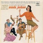 Wanda Jackson - Tongue Tied