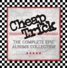 Cheap Trick - The Flame artwork