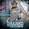 Colt Ford - Thanks for Listening Album