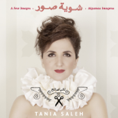 Hushed Scat (Silêncio) - Tania Saleh