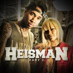 Heisman2 (feat. Tyga) - Single Mp3 Download