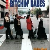 Four Bitchin' Babes - Dyslexic
