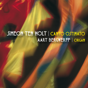 Aart Bergwerff - Canto Ostinato