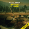 Sivert Høyem - Where Is My Moon? artwork