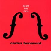 Carles Benavent - Dicen de Mí (Flamenco-Jazz) [feat. Paco de Lucía]