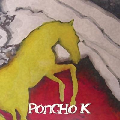 Caballo de Oro - Poncho K