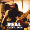 Laith Al-Saadi - Real.  artwork