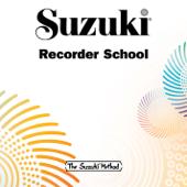 Suzuki Recorder School, Vols. 1 & 2