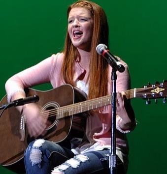 Jane Lyon Vocal and Guitar