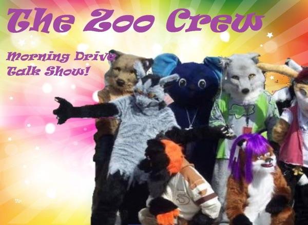Slow Hand Radio Zoo Crew