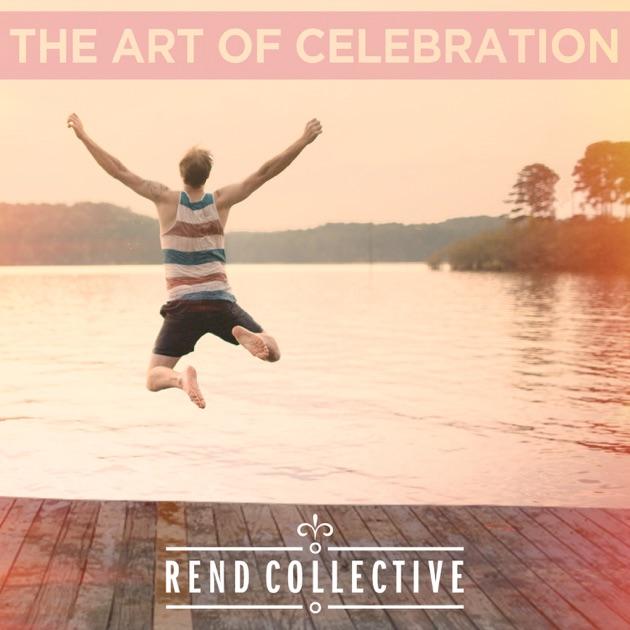 Campfire de Rend Collective en Apple Music