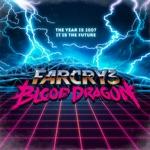 Power Glove - Blood Dragon Theme