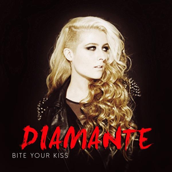 Bite Your Kiss - Single album image