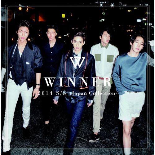 WINNER – 2014 S/S – Japan Collection