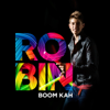 Robin - Boom Kah (feat. Mikael Gabriel & Uniikki) artwork