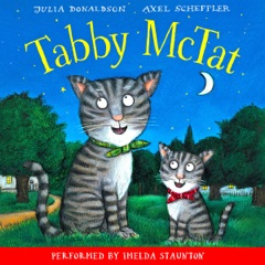 Tabby McTat (Unabridged)