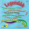 Legendák: A hatvanas évek No. 2 (Hungaroton Classics)