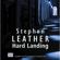 Stephen Leather - Hard Landing: Dan Shepherd, Book 1 (Unabridged)