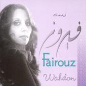 Ana Indi Haneen  Fairouz - Fairouz