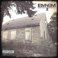 The Marshall Mathers LP2 Mp3 Download