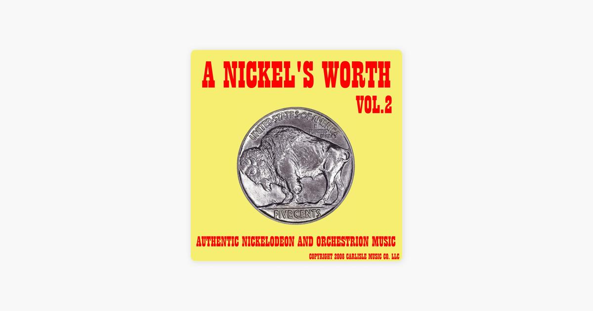 A Nickel's Worth, Vol  2 by Paul Eakins on iTunes