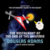 Douglas Adams - The Restaurant at the End of the Universe (Unabridged) bild
